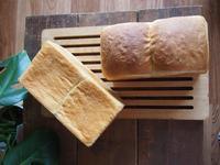 角食と山食 - 土浦・つくば の パン教室 Le soleil