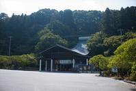 福岡旅行 九州国立博物館 - 尾張名所図会を巡る