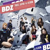 """TWICE、日本1stアルバム「BDZ」がオリコンデイリーランキングで""""3日連続""""1位に! - Niconico Paradise!"""