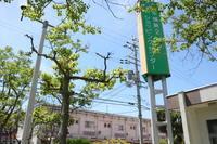 平城第二ショッピングセンター(奈良市) - 新世界遺産への道~レトロ商店街を探して~