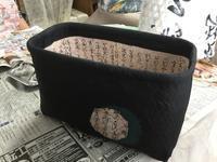 一閑張り教室 - ギャラリーとーちきの夢布布日記