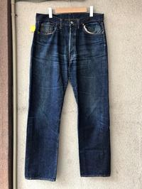 """LEVI'S 501 BIG""""E"""" & 501ZXX - TideMark(タイドマーク) Vintage&ImportClothing"""