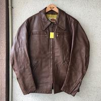 Vintage Leather Jacket - TideMark(タイドマーク) Vintage&ImportClothing