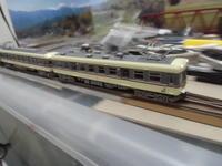 鉄コレ動力倍増計画3、富山地鉄10020形 追加工事 - 新湘南電鐵 横濱工廠3