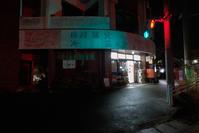 ここまで真っ赤な写真になるとは… - 八月の蜃気楼