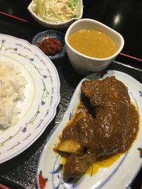 ちょっと気になるミャンマー料理〜高田馬場美味しいもの - 素敵なモノみつけた~☆