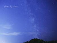 地震の後に... - ロマンティックフォト北海道☆カヌードデバーチョ