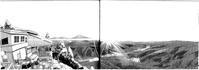 コミック「ゆるキャン△」舞台探訪001 身延山奥之院とダイヤモンド富士(第26話一年のはじまり) - 蜃気楼の如く