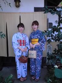 今回もレトロで渋くて可愛いく。 - 京都嵐山 着物レンタル&着付け「遊月」