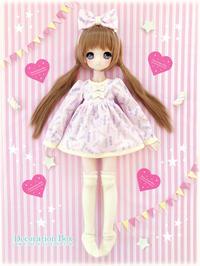 ☆初のMDDサイズドレスをWEB SHOPにて発売いたします☆ - Decoration Box