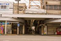 兵庫県尼崎市「杭瀬昭和ショッピングロード」 - 風じゃ~