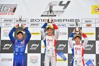 【速報!!】川合孝汰、FIA-F4 in SUGO第9戦、表彰台獲得!! - 新東京フォトブログ