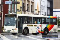 (2018.8) くしろバス・釧路200か312 - バスを求めて…