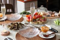 骨付きラムのブルーチーズソース - 登志子のキッチン