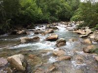 Fresh Water 渓流5 2018.09.14 姫川水系 - tkoma_fishing_style