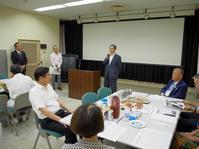 日本鍼灸会館お別れ会が開催され、出席いたしました。 - 東洋医学総合はりきゅう治療院 一鍼 ~健やかに晴れやかに~