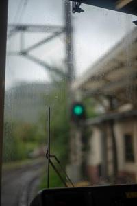 雨...夏の終わり - Azzurro Nuvola