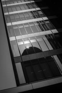 55mmの摩天楼#6 - Silver Oblivion
