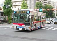 M1862 - 東急バスギャラリー 別館