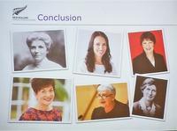 30代女性首相を輩出したニュージーランドのシステム - FEM-NEWS