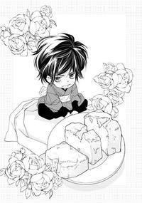 桜の花の紅茶王子第47話-1 - 山田南平Blog