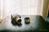 最近お気に入りのカメラ - BobのCamera