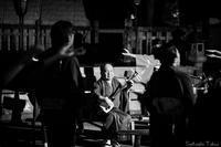 おわら風の盆⑦ - SENBEI-PHOTO