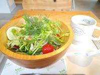KOE green(自由が丘) - OL食べ歩き☆DiaryⅡ