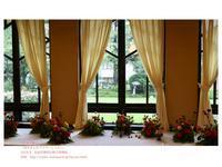 「明日館を飾る」「亮子さんのフラワーレッスン」 - Bouquets_ryoko