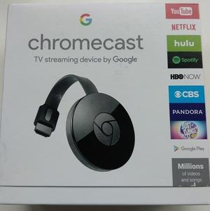 フィリピンでChromecastを買ってみた - フィリピンでウェブ開発者ブログ