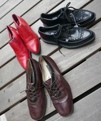 Manish shoes - carboots