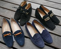 Gucci Suede shoes - carboots