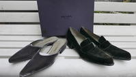 PRADA shoes - carboots