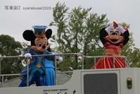 岡崎公園でパレード3 - 写楽彩2