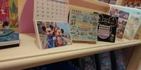 ディズニーリゾートの2019カレンダー☆冷えとりめんげん~全身蕁麻疹 - SUPICA'S  BLOG