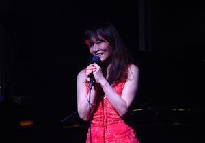 鮎川麻弥LIVE「Mellows & Covers」@BIRDLAND六本木 ♪ライブレポート2部編 - 鮎川麻弥公式ブログ『mami's talking』