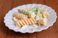 小皿つまみ*ニュースコのマカロニサラダ - 小皿ひとさら