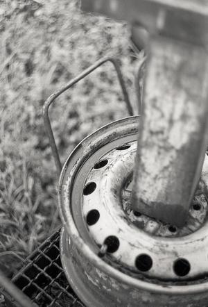 HELIOS相対性理論 - Film&Gasoline