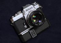 Nikon EL2 <その2> - 寫眞機萬年堂   - since 2013 -