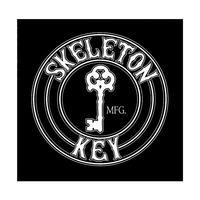 "SKELETON KEY MFG - ""Imaginary Lines"" DVD - Growth skateboard elements"