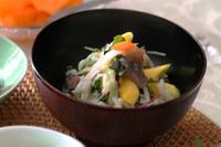 冷蔵庫のアルモンデ - 登志子のキッチン