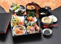 9月の絵手紙部 - 日本料理しみずや 気ままな女将通信