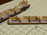 [鉄道模型]「E26系 カシオペア」をメイクアップする(10)「スロネE27-301」 - 新・日々の雑感