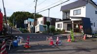 北海道胆振東部地震 - 札幌山治 陶芸と日々の雑記