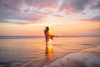 Lovely sunset - EAM photo