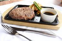 #45 淡路島kitchen ハッピーハンバーグ - チッキィのおいしい淡路島