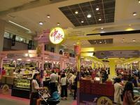 シンガ最大の月餅祭 - 気になるシンガポール+α by Lee