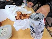 自宅ランでビール(幸) - わんわん・パラダイス