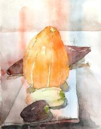 野菜達 - ryuuの手習い