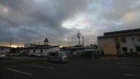 安平町震災ボランテア6日目北海道90日目 - 空の旅人